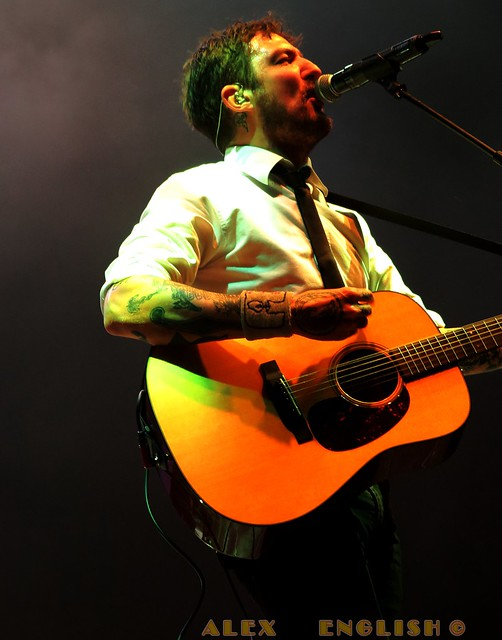 Frank Turner / Jimmy Eat World