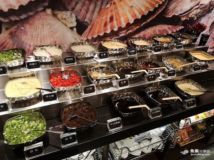 【臺北中正】前鎮水產│全臺最大超市火鍋│海霸王新品牌 – 魚樂分享誌