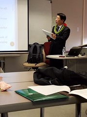 "190116_""Teacher Leadership Challenges in Japan Implications and Solutions"" @ The University of Hawaii_2"