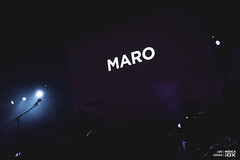 20190112 - Maro | Final Festival Termómetro @ Cinema São Jorge
