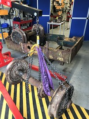 """Simplex Loco at North Lindsey College • <a style=""""font-size:0.8em;"""" href=""""http://www.flickr.com/photos/124804883@N07/47107849362/"""" target=""""_blank"""">View on Flickr</a>"""