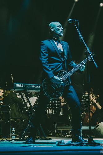 Oomph! - Live at October Palace, Kyiv [16.02.2019]