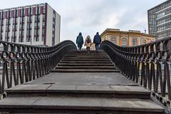 Tamozhenny Bridge (Moscow) / Таможенный мост (Москва)