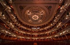 Teatro Arriaga. Arriaga Theatre