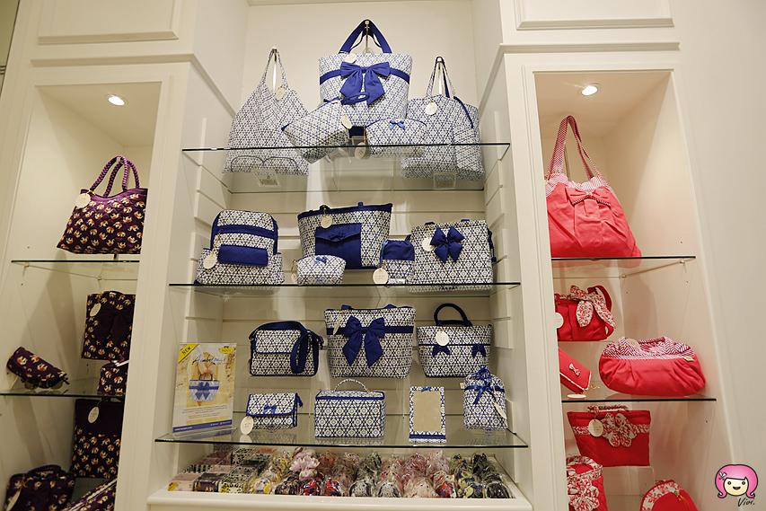 [泰國購物]NaRaYa曼谷包選購指南|線上可先選好花色存下照片.持JCB享95折優惠 @VIVIYU小世界