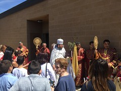 """Palm Sunday • <a style=""""font-size:0.8em;"""" href=""""http://www.flickr.com/photos/124917635@N08/46693650445/"""" target=""""_blank"""">View on Flickr</a>"""