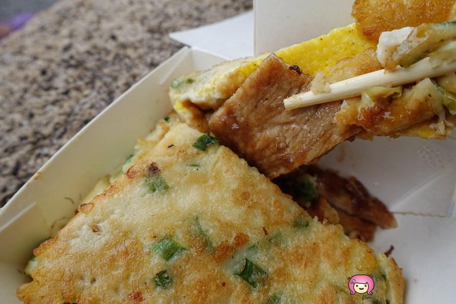 古早味蛋餅,桃園早餐,桃園早點,桃園美食,桃園蛋餅,桃園銅板美食,蛋餅,餅持 @VIVIYU小世界
