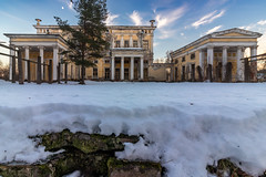 Maximilian Leuchtenberg Palace