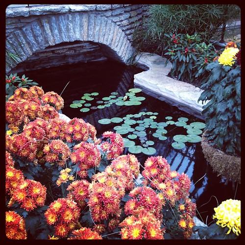 Sunken Garden Hudson