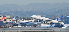 Tocumen airport, Copa Airlines HP-1722CMP