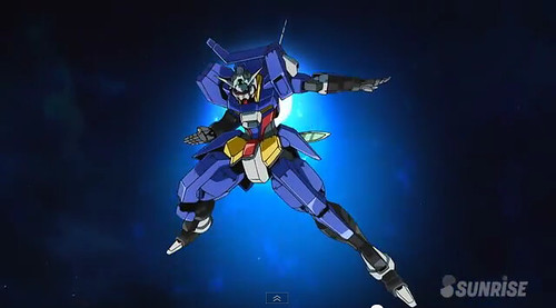 Mobile Suit AGE  Episode 10  D-Day  Youtube  Gundam PH (26)