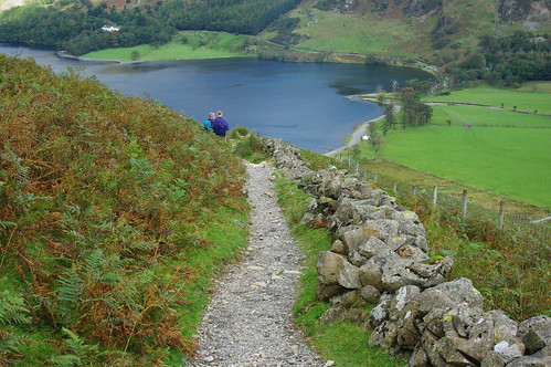 20110925-23_Buttermere from Scarth Gap Path by gary.hadden