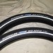 "Schwalbe 26x2.15"" (55-559) Big Apple Tires - $50 for pair"