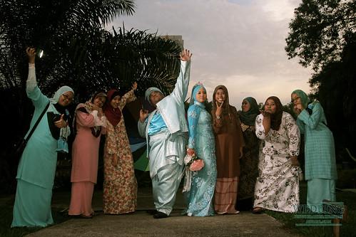 wedding-photographer-kuantan-farhana-rahim