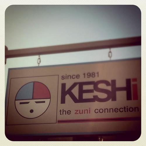 KeshiSign