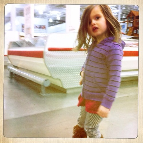 cate in costco