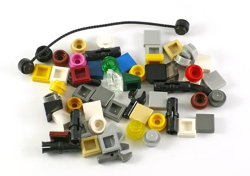 (mini) recenzja: 10230 Mini Modulars (podsumowanie)