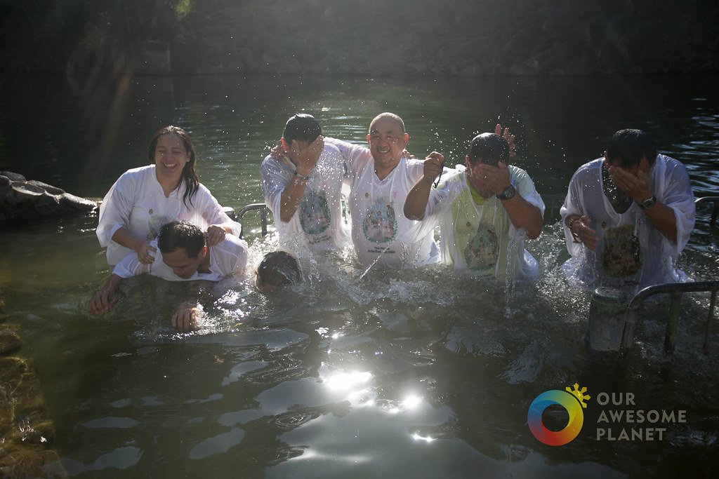 Day 3- Renewal of Baptism Vows at Jordan River - Our Awesome Planet-109.jpg