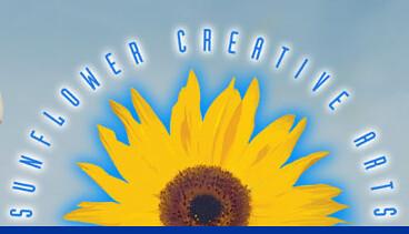 Sunflower Creative Arts logo