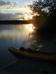 Winter Solstice Sunrise Paddle-22