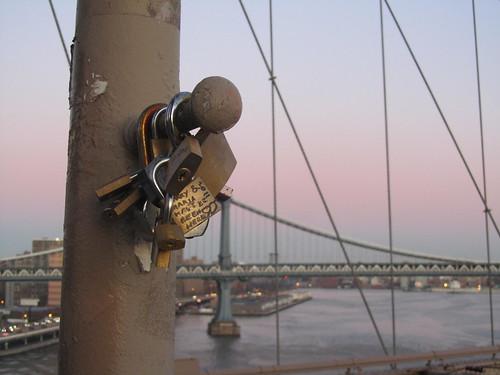 The locks of love... (2/5)