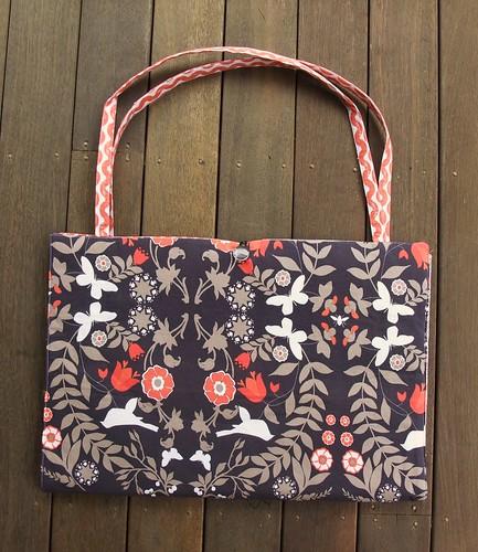 Knitting Needles Bag 1