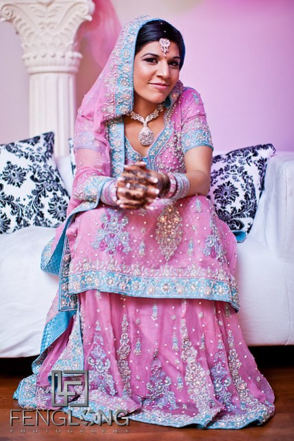 Zainab & Farhan's Wedding Day 3 | Valima | 5th Avenue Event Hall | Atlanta Indian Wedding Photographer