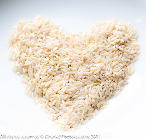 Brown Rice: Food for the Heart