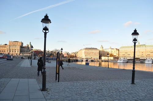 2011.11.10.283 - STOCKHOLM - Gamla stan - Skeppsbron
