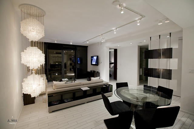 Oasis Suite at the W South Beach