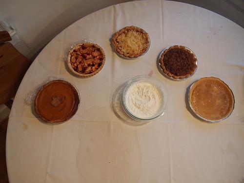 Pie Palette