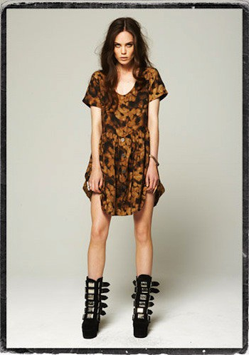 Spring:Summer 2011:12 Collection - Promotional Photo (26)