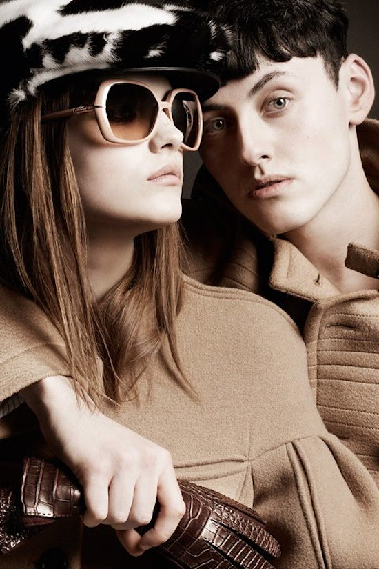 Autumn:Winter 2011 Campaign (7)