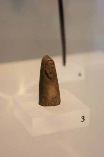 Game Piece, 8-9th century