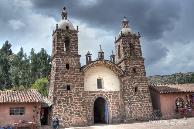 KLR 650 Trip Peru and Bolivia 361