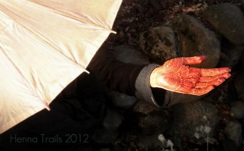 henna trails by Henna Trails