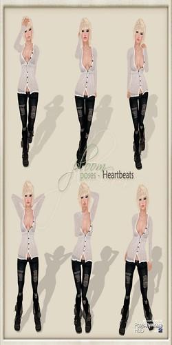 Heartbeats by PLOOM @ The Deck