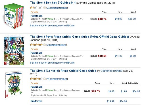 Amazon Prima Sale!