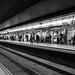 Barcellona - Metro Diagonal