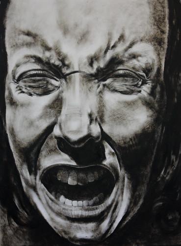 Self-Portrait No. 49