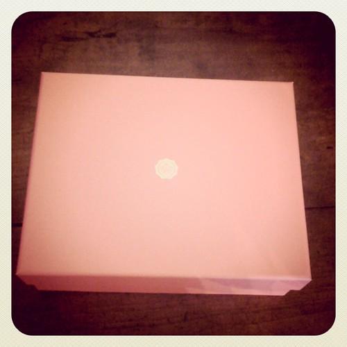 #glossy #box