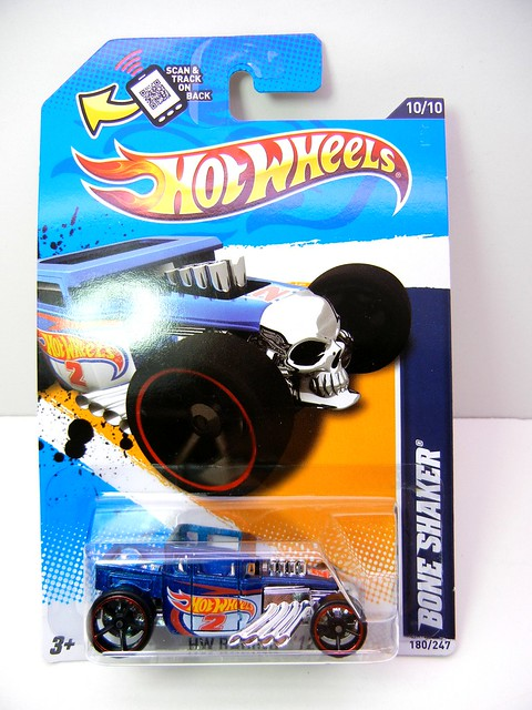 hot wheels bone shaker racing (1)