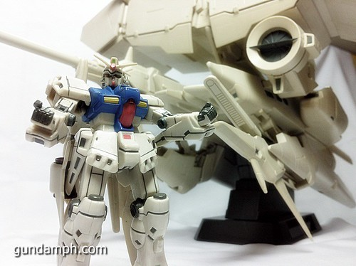 MSIA Dendrobium RX-78GP03 Gundam Figure Rare 2001 (88)