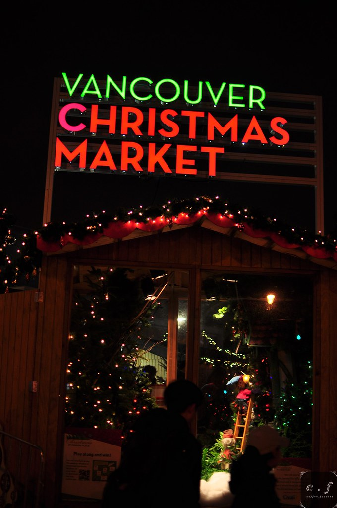 Vancouver Christmas Market 2011 00117
