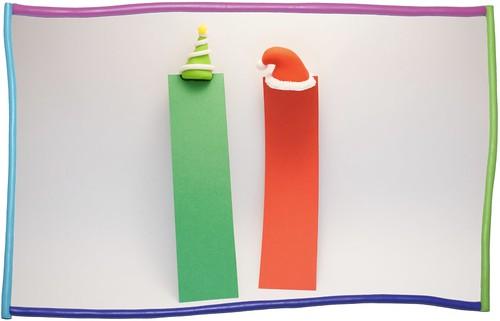 Segnalibri di Natale