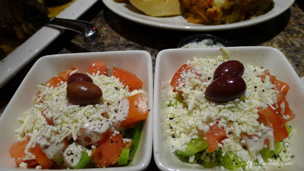 Dinakis Mediterranean Grill 00019