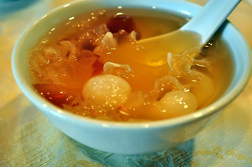 honey longan
