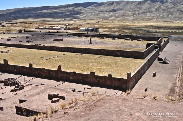 KLR 650 Trip Peru and Bolivia 501
