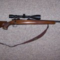 My 30 06 springfield m1903 a1 deer hunting rifle flickr photo