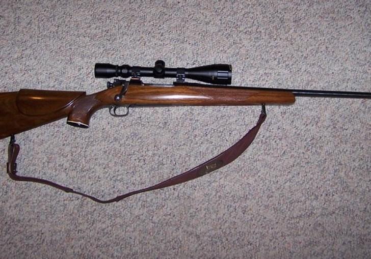30 06 For Elk Hunting